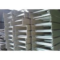 Đặc điểm và phân loại các loại máng cáp điện