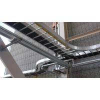 Cách lắp thang cáp đúng tiêu chuẩn