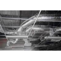 Quy trình gia công ống gió chất lượng cao tại Sowitech