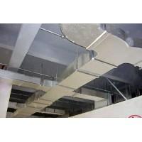 Hoàn thiện hệ thống thông gió chất lượng với ống gió