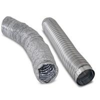 Công ty báo giá ống gió mềm không bảo ôn chính xác nhất