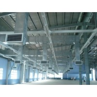 Phân loại và đặc điểm của hệ thống ống gió