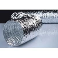 Tính ứng dụng của ống gió mềm trong các công trình nhà xưởng
