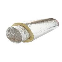 Lợi ích khi sử dụng ống gió mềm có bảo ôn