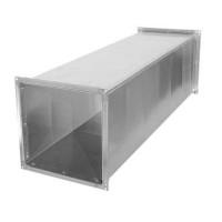 Thông gió và điều hòa không khí hiệu quả với thiết kế ống gió vuông
