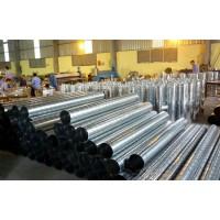 Gia công ống gió chất lượng cao, giá tốt tại Sowitech