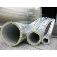 Bảng báo giá ống gió mềm khu vực Quảng Ninh