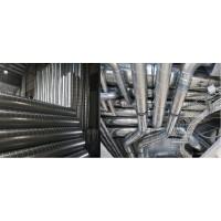 Ống gió công nghiệp - chiếc lá phổi xanh tốt nhất của tòa nhà
