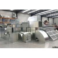 Ống gió – lựa chọn hoàn hảo cho hệ thống thông gió công nghiệp