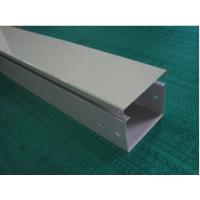 Máng cáp điện trunking thiết bị hỗ trợ sản xuất hiệu quả