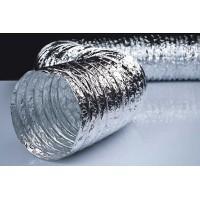 Tất tần tật các thông tin bạn nên biết về ống gió mềm cách nhiệt