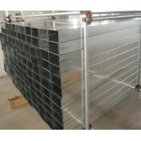 Bạn có biết về quy trình sản xuất thang máng cáp chuyên nghiệp?