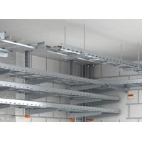 Cable ladder và những điều bạn cần biết