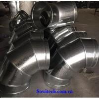 Top 3 công ty sản xuất ống gió giá rẻ-uy tín nhất Miền Bắc, Toàn Quốc