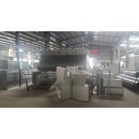 Tiêu chí chọn nơi sản xuất ống gió giá rẻ-uy tín tại Hà Nội