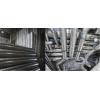 Máy sản xuất ống gió tròn xoắn và những điều nhất định phải biết