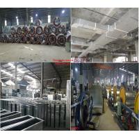 Công ty nào sản xuất, thi công ống gió uy tín tại Hải Phòng?